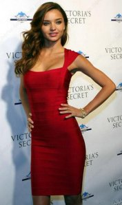 red_cap_sleeve_miranda_kerr-style_dress